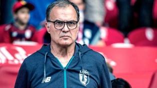 Bielsa, nuevo técnico del Leeds United