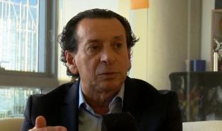 """Dante Sica: """"Se están dando las últimas puntadas"""" de un nuevo acuerdo con el FMI"""
