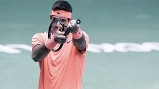 Del Potro defenderá el título en el Abierto de Acapulco