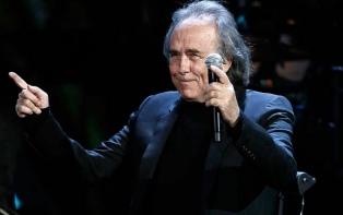Serrat canceló el show en Tucumán por problemas de salud