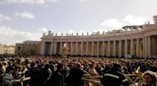 El papa Francisco hizo santa a Ignacia, una religiosa con corazón argentino