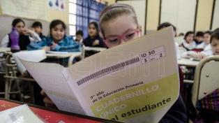 Pruebas Aprender: mejoran los resultados en Lengua, pero aun hay desafíos en Matemáticas