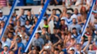 Vélez venció a Belgrano en Liniers