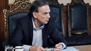 Alperovich y Mirkin fomalizaron su renuncia al bloque que conduce Pichetto