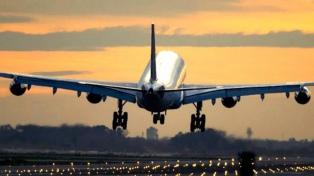 La Argentina registró el mayor crecimiento en pasajeros aéreos transportados de Latinoamérica