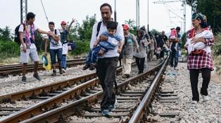 """El gobierno reconoció inspirarse """"a veces"""" en la extrema derecha en cuestiones de inmigración"""