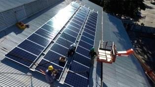 Comenzó a operar uno de los mayores parques solares del país