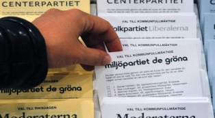 Resumen electoral internacional de septiembre