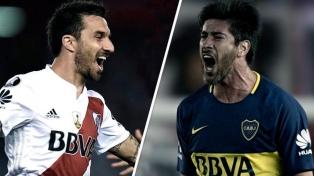 Boca y River piden jugar la primera final el domingo que viene