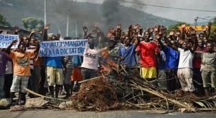 Burundi: aprueban la reforma constitucional en un referendo