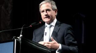 """Ibarra aseguró que los mercados están """"reaccionando muy bien"""" a las medidas oficiales"""