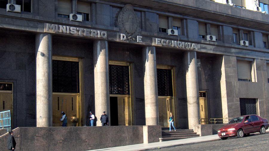 Concluyen las reuniones entre la misión del FMI y funcionarios de Economía