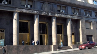 Hacienda colocó US$ 1.050 millones en Letras del Tesoro en Dólares
