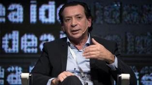 """Sica llamó a """"preservar la estabilidad"""" y cuestionó las declaraciones de Fernández"""