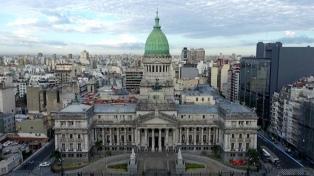 El Gobierno oficializó la prórroga de las sesiones extraordinarias del Congreso