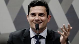 El juez Moro, futuro ministro de Justicia de Bolsonaro, a favor de la tenencia de armas