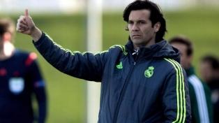 Santiago Solari cerca de ser ratificado como entrenador de Real Madrid