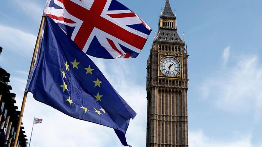 Llegó el día: el Reino Unido abandona la Unión Europea
