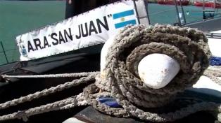 En un año, más de 70 testigos declararon en la causa por la desaparición del ARA San Juan