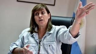 """""""Estamos cerca de una conclusión"""", dijo la jueza Yáñez"""