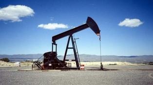 La producción de petróleo subió 3,1% en marzo y la de gas un 2,9%