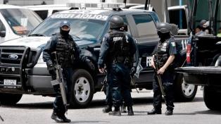 Condenan a 34 años de cárcel a policías que atacaron a agentes de la CIA