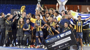 Rosario Central pide jugar ante Boca en febrero o mayo