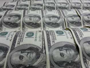 Goldman Sachs ganó 144 % más en 2018