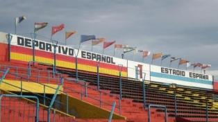 Murió el dirigente que sufrió quemaduras en la explosión en el Deportivo Español