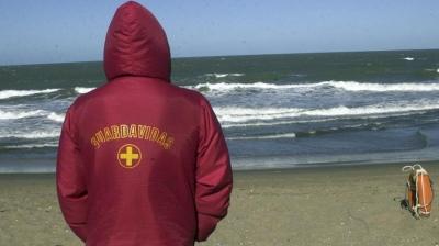 Guardavidas de Mar del Plata pararán desde el sábado por falta de acuerdo salarial
