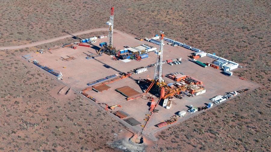 Kulfas y Gutiérrez se reunirán con operadoras de hidrocarburos en Vaca Muerta