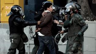 Cientos de detenidos, amenazas y más inflación dejó el apagón de seis días