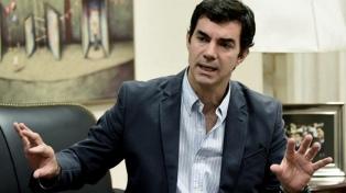 """Urtubey afirmó que el peronismo atraviesa una """"profunda crisis"""""""