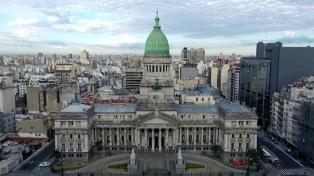 El kirchnerismo impidió tratar en el Senado el pliego del juez que cuestionó Cristina Kirchner