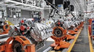 La producción fabril cayó en septiembre 0,4 % y acumuló una baja del 5,8% desde enero