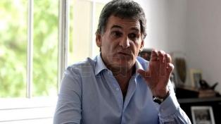 """""""Se termina la impunidad"""", dijo Avruj en referencia al juicio oral a Milani"""