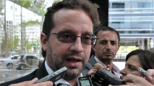 Para Marco Lavagna, Massa apoyará la candidatura de su padre