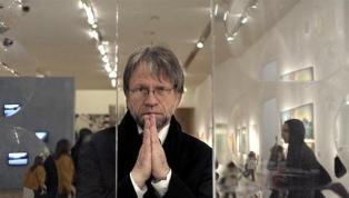 """El """"verde"""" Antanas Mockus se quedó sin banca en el Senado"""