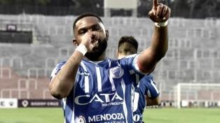 Godoy Cruz buscará ante Sporting Cristal salir del fondo del grupo