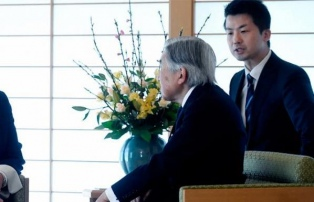 Japón cierra la era del emperador Akihito, quien dará paso a su sucesor Naruhito