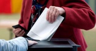 La oposición de centroizquierda ganó las elecciones