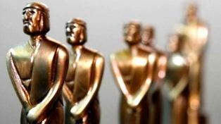 Todas las ternas de la premiación a la producción televisiva 2018