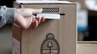 Los santafesinos eligen a su gobernador entre Bonfatti, Perotti y Corral