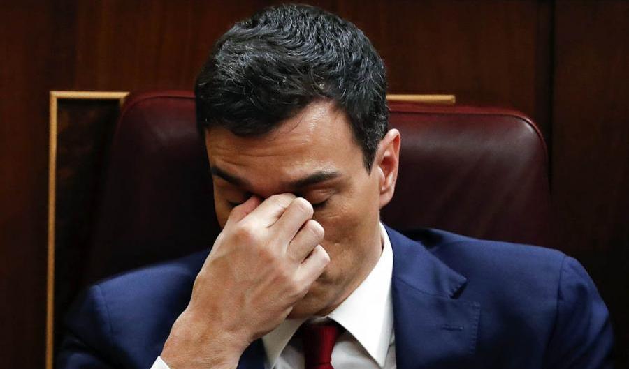 La condena a dos históricos dirigentes del PSOE sacude la política nacional