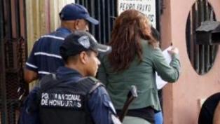 Asesinaron a tiros al ex alcalde de Tegucigalpa