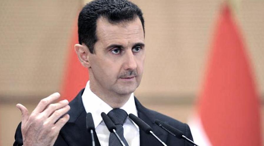 Al Assad afirmó que el alto el fuego en Idlib puede relanzar el proceso político