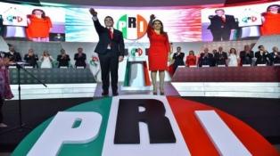 Un ex gobernador asumió la presidencia del PRI