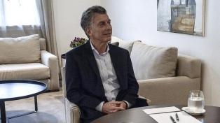 Macri asistirá en España a una reunión de la ONU, y a otra del Mercosur, en Brasil
