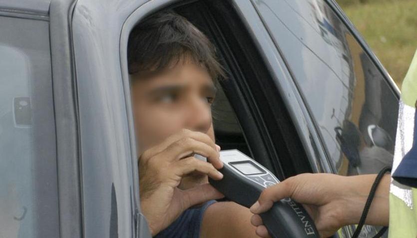 La tolerancia cero de alcohol al volante en la ciudad comienza a regir el 16 de febrero