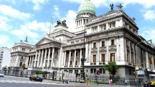 """Ingresó al Congreso el proyecto para que 24 ciudades sean """"capitales alternas"""""""